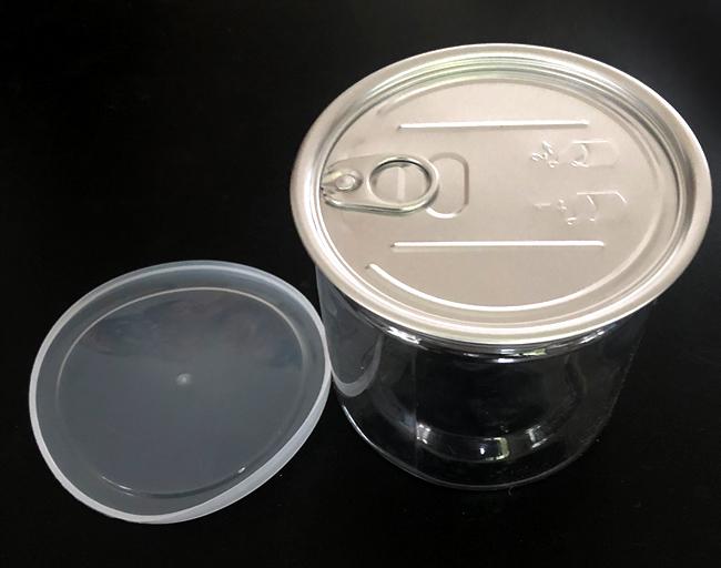 对pet包装瓶进行一定质量的检测