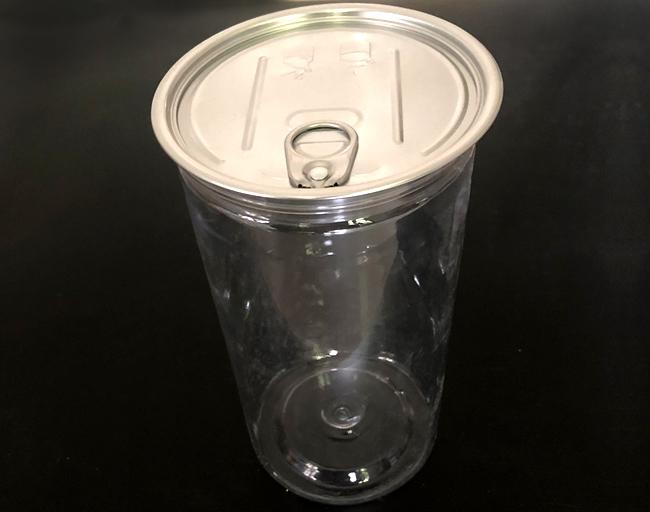 食品包装容器瓶