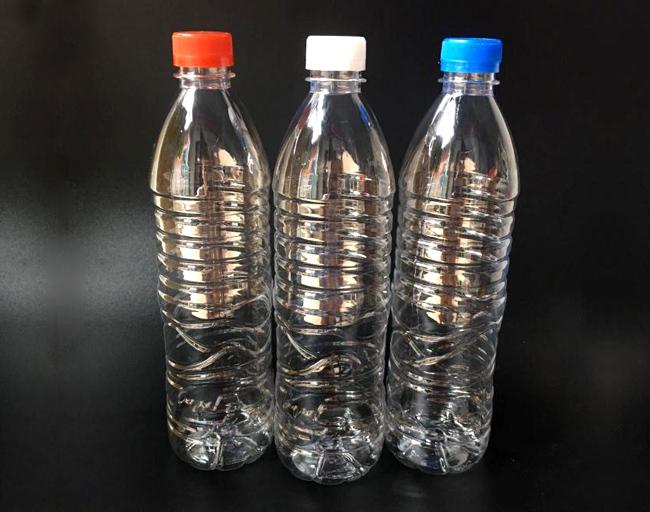 pet蜂蜜瓶