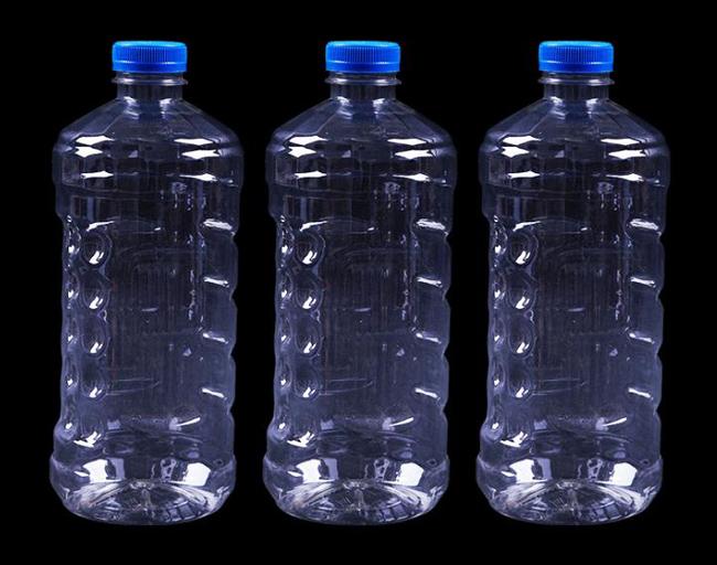 汽车防冻液瓶