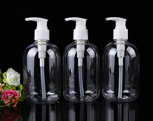 塑料洗手液瓶