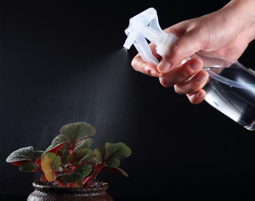透明喷雾瓶