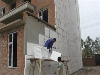 沈阳旧楼改造
