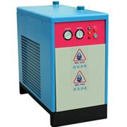 深圳龙岗冷冻式干燥机厂商说冷干机发展史