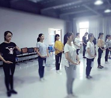 沈阳艺考培训学校