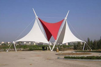 七台河/牡丹江景观膜结构的实用性表现在哪