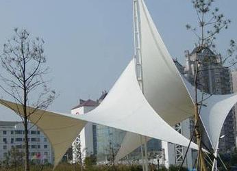 贵港景观膜结构棚在工程建设方面有哪些需要特别注意的?