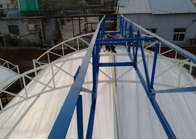 污水池反吊膜厂家