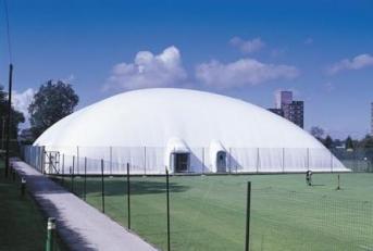 充氣膜結構建筑