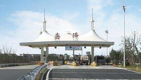 高速公路膜结构厂家