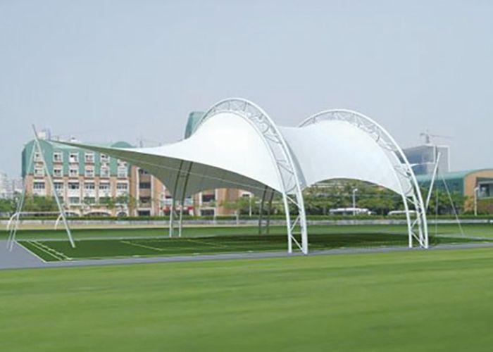 曲靖景观膜结构