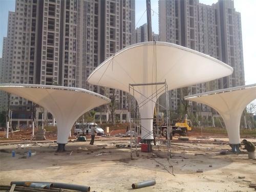 运城景观膜结构