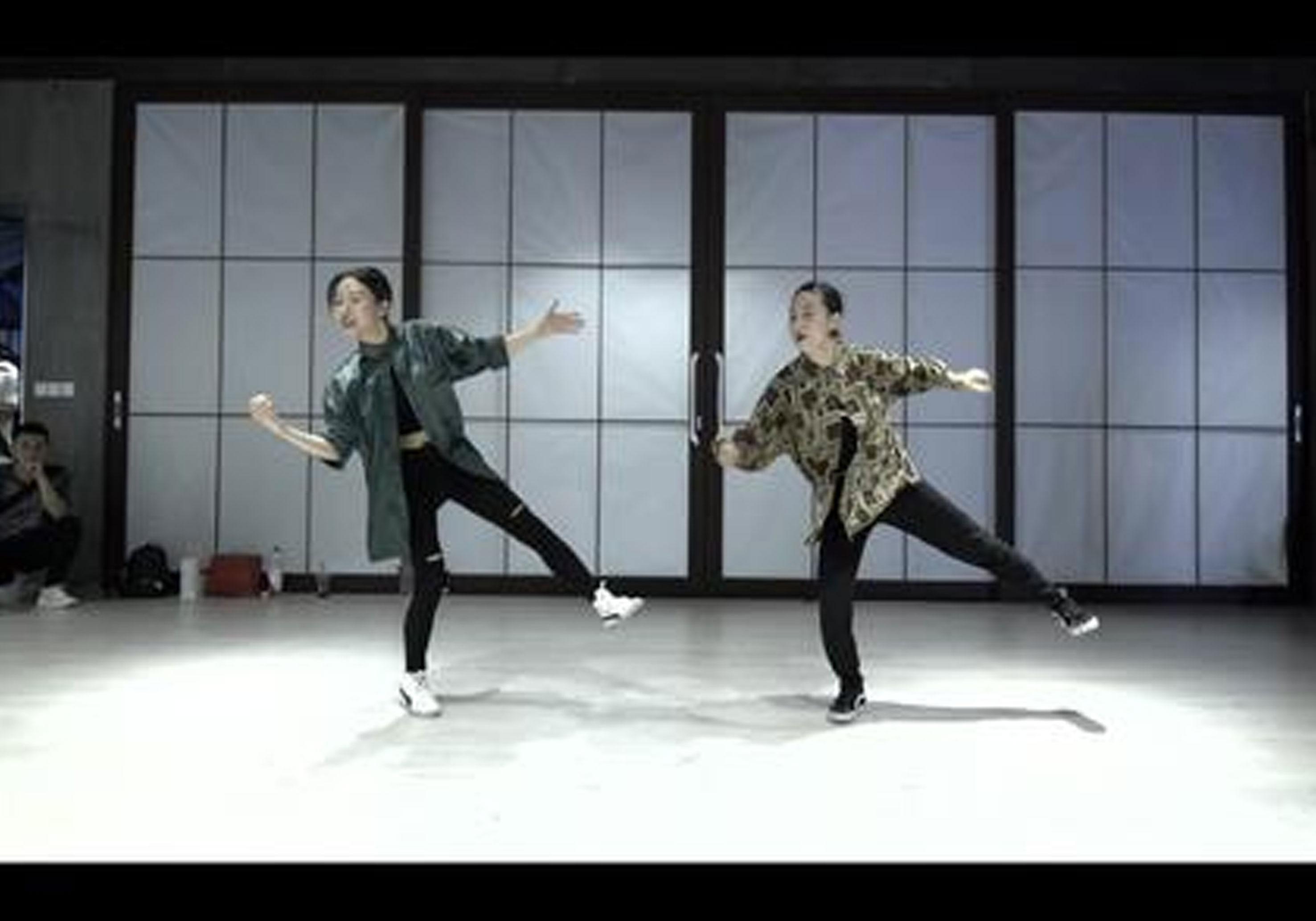 街舞练习的力量训练技巧,你学会了吗