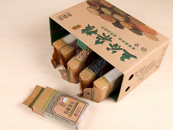 礼品包装盒的几种包装结构设计,你都知道吗?