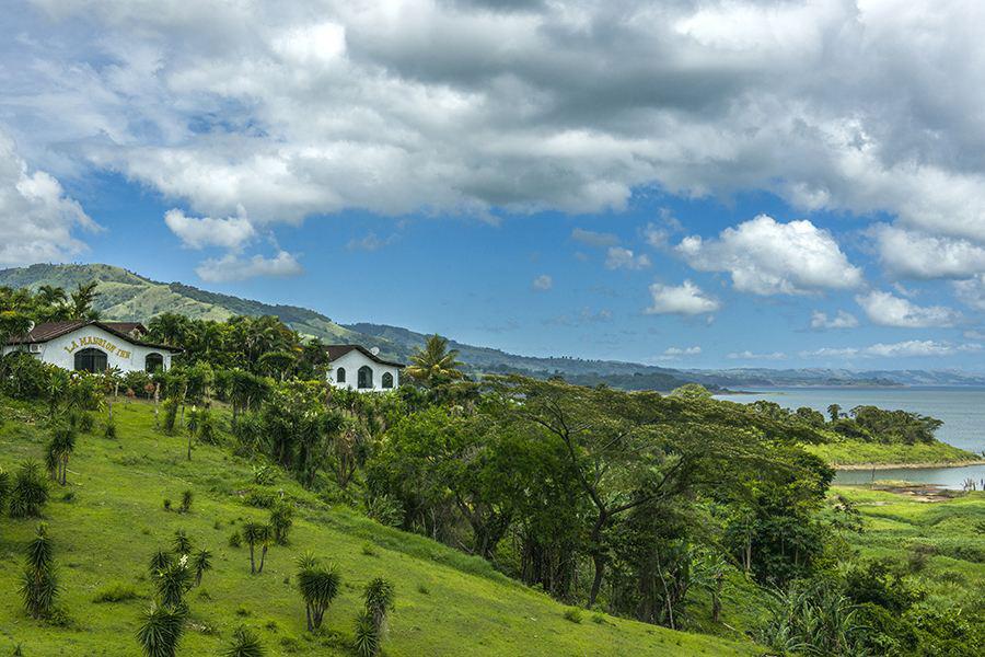 哥斯达黎加介绍