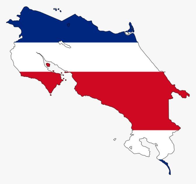 哥斯达黎加国家品牌(Marca País)