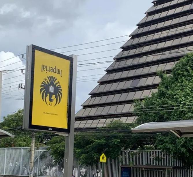 为什么雄鹰头朝下了?让全哥斯达黎加困惑的创意营销