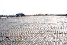 土工格栅在长荆铁路中的应用