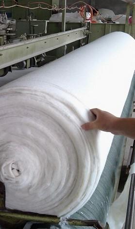 无纺土工布厂