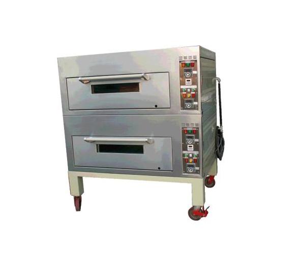 低溫烘焙設備