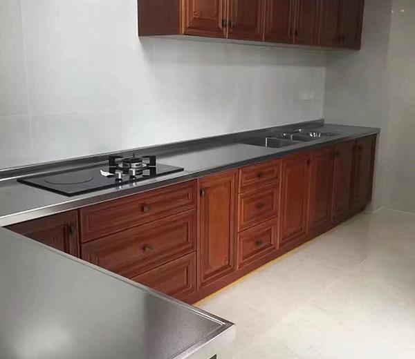 福建不锈钢厨房