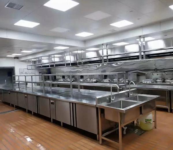 酒店厨房厨具