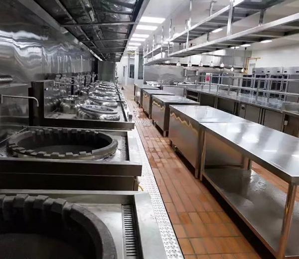 单位食堂设备