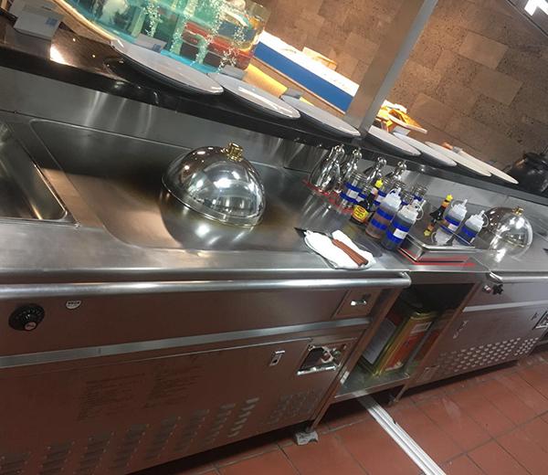 福州廚房設備