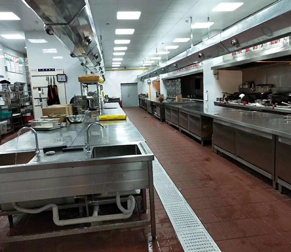 福建廚房設備