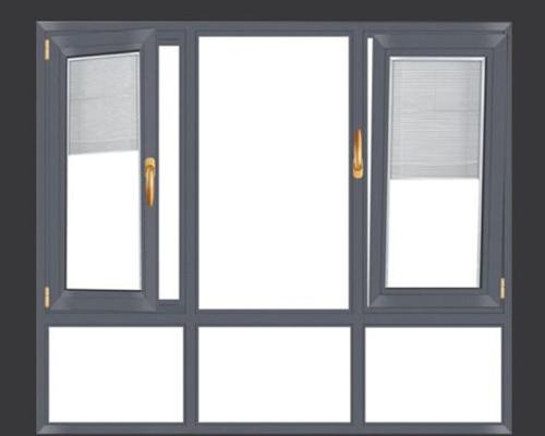 泉州铝合金耐火窗