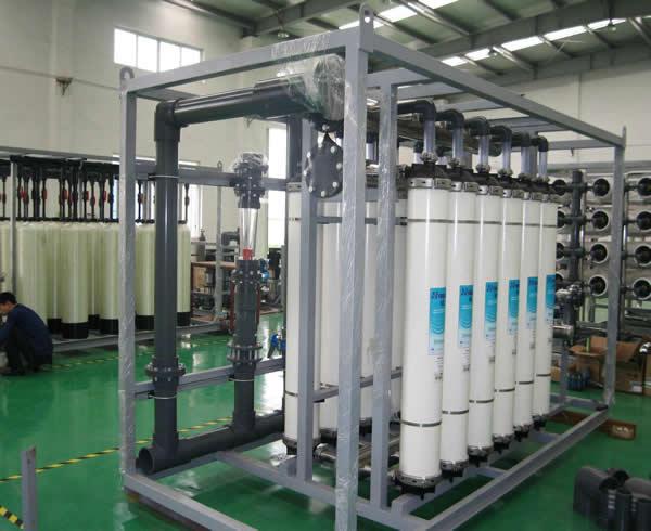 水处理工程