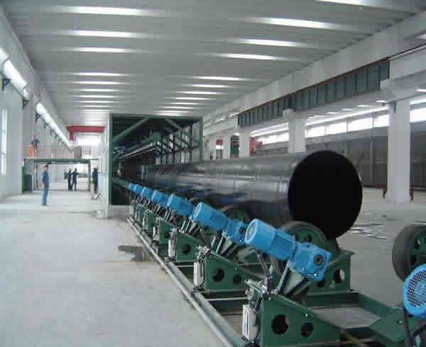 工业设备防腐处理服务