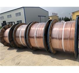 矿物绝缘电缆