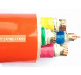 防火角度电缆三种分类