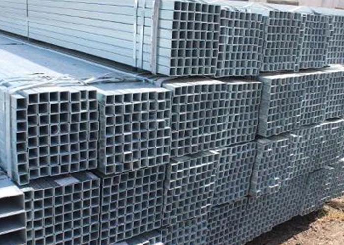 针对福州镀锌管表面材料的焊前去除方法