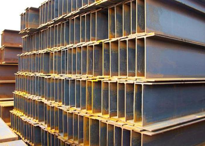 焊接型H型钢