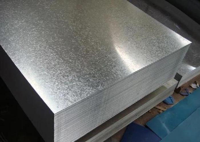 高锌层镀锌板