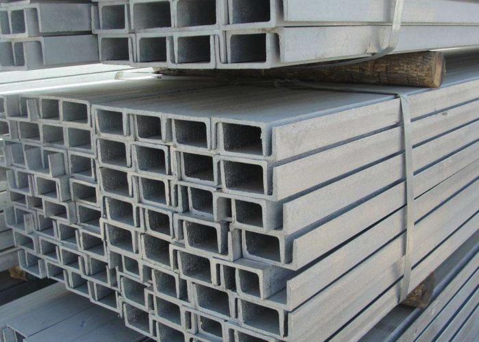 q235镀锌槽钢