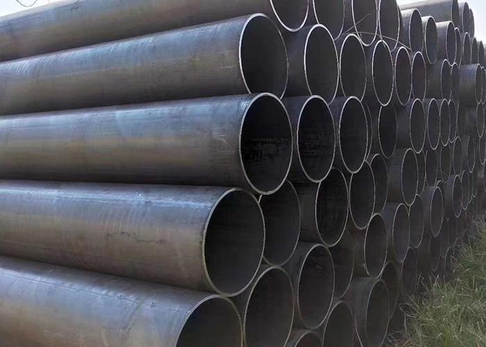 大口径直缝焊接钢管