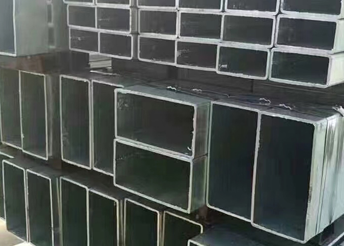 镀锌薄壁方管