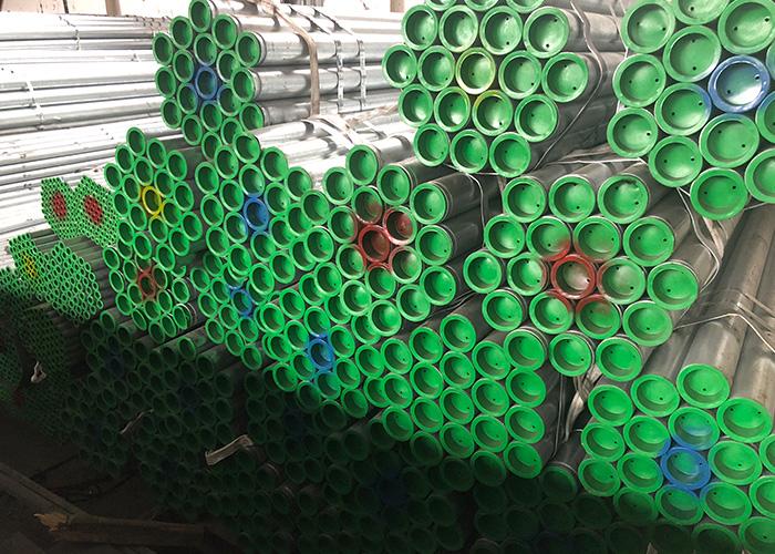 福建衬塑复合钢管