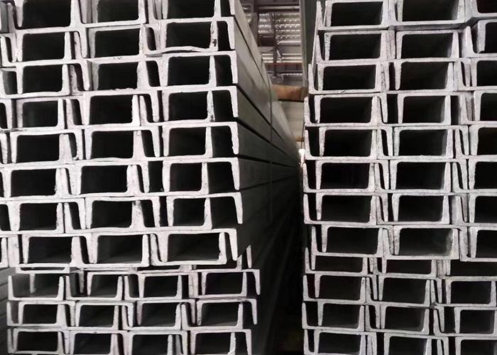 福建镀锌槽钢