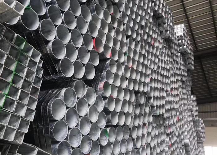 福建热镀锌钢管