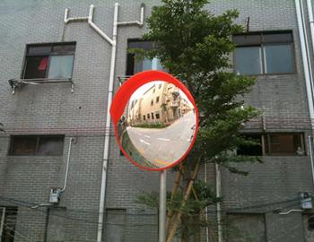 福州交通广角镜