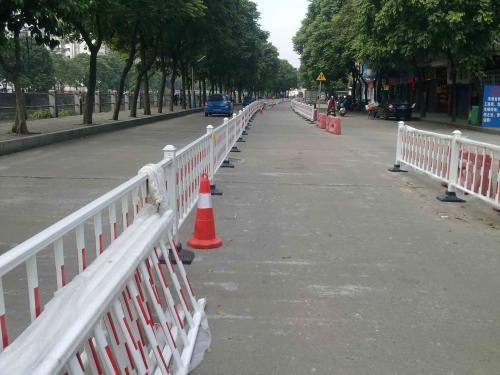 福建交通护栏网