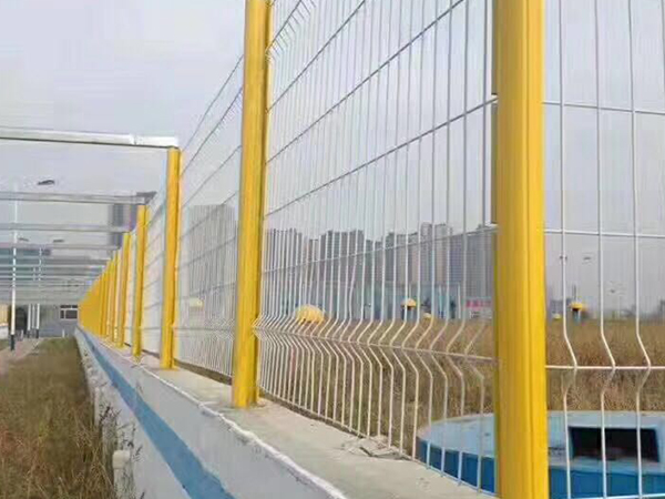 福州隔离护栏