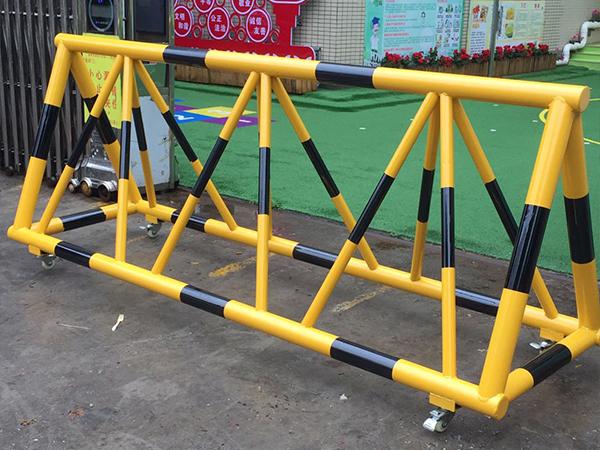 福建移动护栏