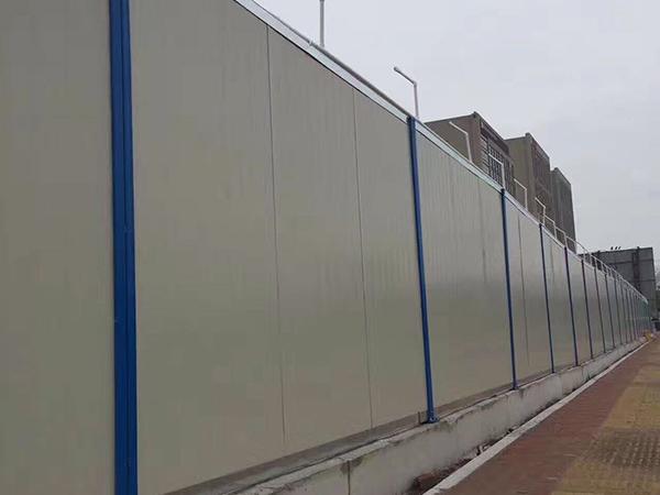 交通基坑护栏