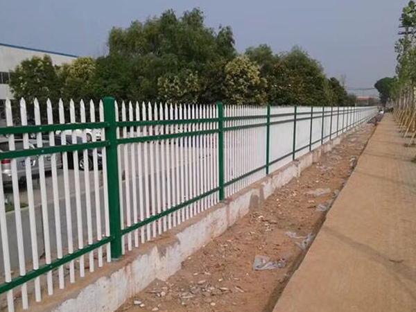 福州围墙护栏