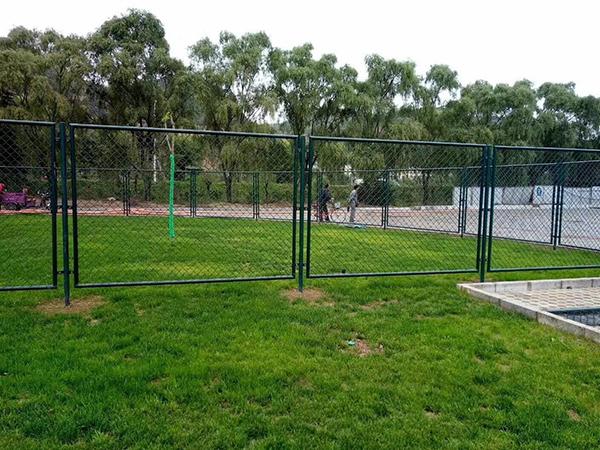福建草坪围栏